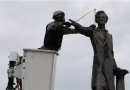 Dismantling Americas monuments to white supremacy