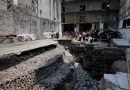 Big Aztec Temple Found Under Downtown Mexico City Streets