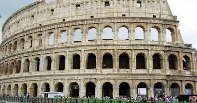 Italian Court Throws Out Plan For Coliseum Archeological Park