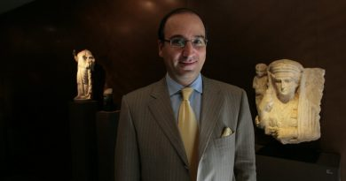 Antiquities Dealer Sues Wall Street Journal Over Article Suggesting He Trafficked With ISIS
