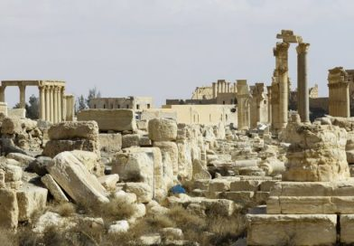 Syria's National Museum Has Reopened, Though Much Of The Country's Heritage Lies In Ruins
