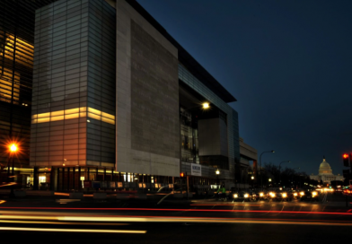 Why Johns Hopkins Is Buying The Newseum Building