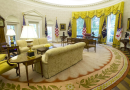 That Big Trump White House Redesign? Basically Looks Like A Bad Hotel