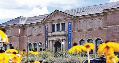 Can The Berkshire Museum's New Director Repair Some Of The Rifts?