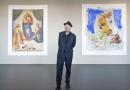 Police Recover $3 Million Worth Of Georg Baselitz's Stolen Art