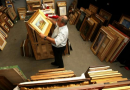 Europe's Famous Serial Art Thief Has Been At It Again
