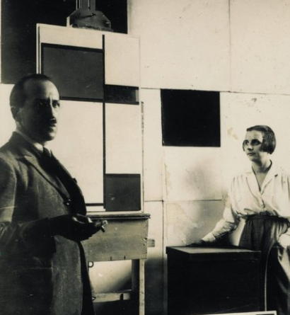 Not Even Degenerate – The Miraculous Mondrian That's Not A Mondrian At All