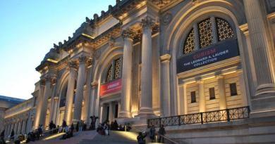 More Museums Look To Diversify Curatorial Ranks