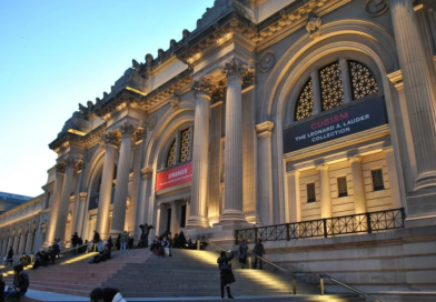 Thanks To Met Museum Admission Fees, New York City To Give $2.8 Million To Smaller Arts Groups