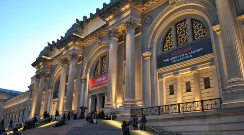 Did The Met Museum Need To Hire Its Tenth White Male Director In An Unbroken Row?