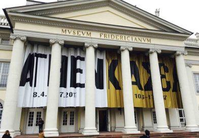 Artists Defend Documenta Over Charges Of Huge Deficits