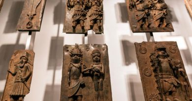 European Summit to Discuss the Return of Looted West African Art