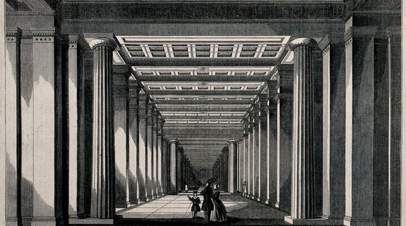 The Man, The Idea And The Empire That Created The British Museum