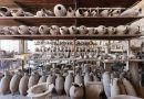 Pompeii To Build Contemporary Art Collection