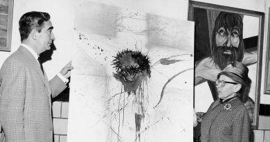 The (Not-So-)Great Rikers Island Salvador Dalí Art Robbery