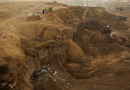Young Gazans mobilize to save Palestine's oldest archaeological site