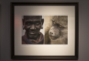 A Chinese Museum Has Removed Photographs Comparing Africans to Animals After a Public Outcry