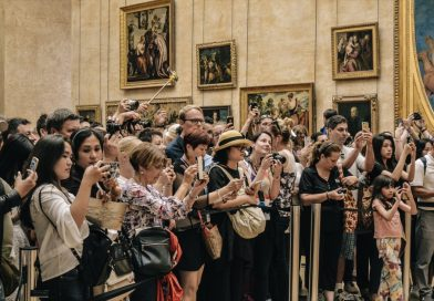 More Than A Third Of Museum Visitors Don't Consider Museums 'Culture' – And Other Takeaways From The 2017 Culture Track Report