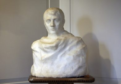 Multimillion dollar sculpture missing since 1930s discovered in Morris County