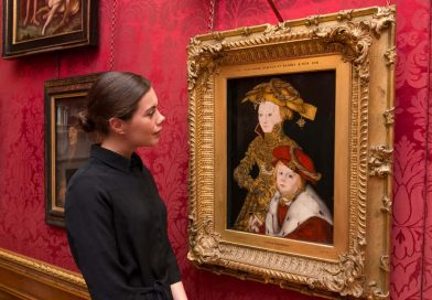 Queen Victoria's Fake Cranach Turns Out To Be Genuine