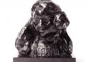 Stolen Matisse Bronze Bust Returned To Swiss Museum