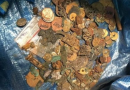 Irish Viking artefacts recovered by Norwegian police after theft