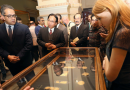 Egypt's Antiquities Ministry struggles with smuggling
