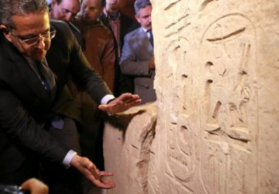 Egyptian curators denied visas to attend Icom conference in Wales