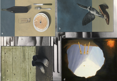 Last Missing Piece Of Magritte Painting Found After 85 Years