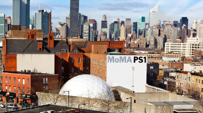 This Curator Had A Job Offer At MoMA's PS1 – Until They Learned She Had A Baby