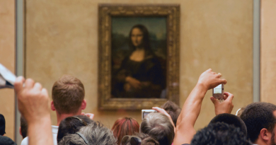 Why Are Museums Gouging The Public With Fees To Reproduce Images?