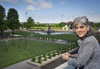 Walker Art Center's Director Steps Down After Difficult Year And Tensions With Board