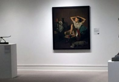 Do Museums Really Need Warnings For Content In Their Galleries?