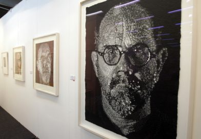 This Museum Isn't Canceling Its Chuck Close Show – Here's What It's Doing Instead