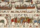 French And UK Governments Sign Agreement For Loan Of Bayeux Tapestry