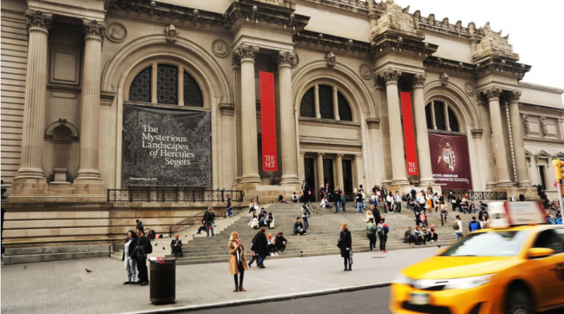 Would Free Admission Help Diversify The Met Museum? The Research Says…