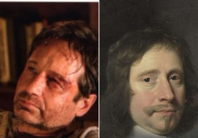 The Google Selfie App That Compares Your Face To Fine Art