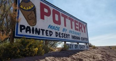 Archaeologist say state parks destroyed Native American antiquity sites
