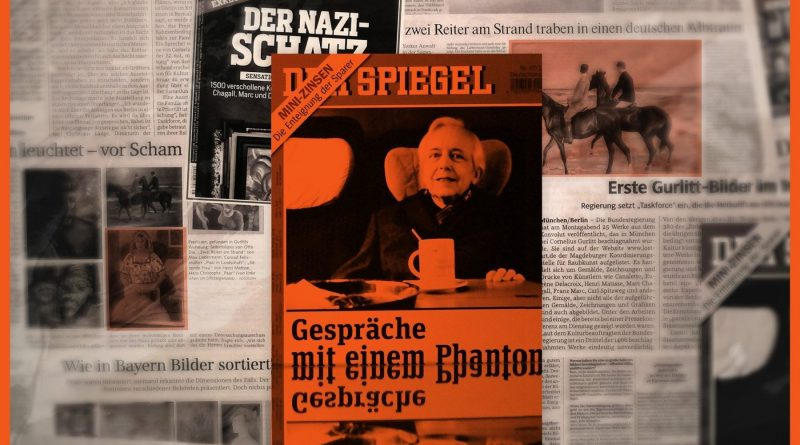 The Persistent, Ongoing Crime Of Nazi-Looted Art