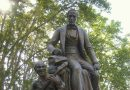 Controversial Statue Of Stephen Foster In Pittsburgh Comes Down