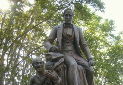 Pittsburgh Is Ready To Replace A Statue Many Have Called Racist With A Statue Of A Black Woman