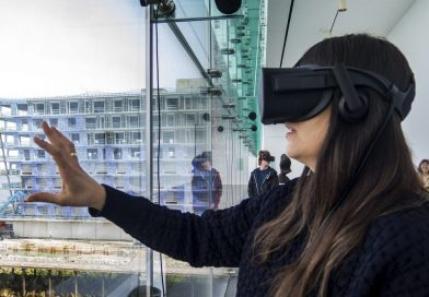 Museums Try Out Virtual Reality As An Artistic Medium