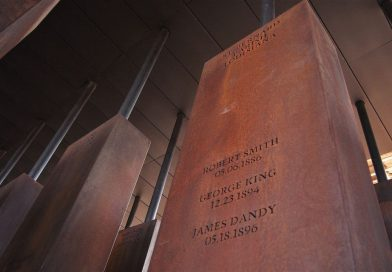 First Museum To Victims Of Lynching Opens In Alabama