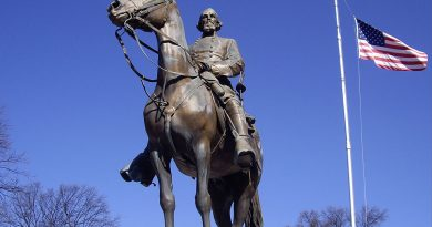 Who Should Store Confederate Monuments After They Come Down?