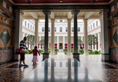 The Getty Villa Revamp Is Finally Finished, With The Art Ready To Tell A Longer, Broader, Less 'Fanboy' Story
