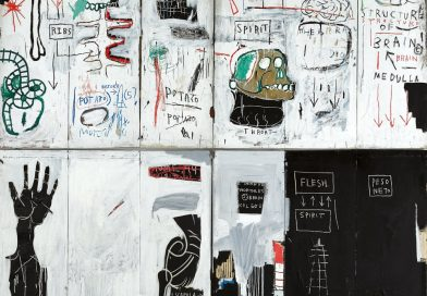 Court Throws Out Lawsuit Aiming To Block Auction Of Basquiat