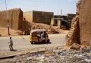 1,000-Year-Old City Walls Of Kano, Nigeria 'May Not Survive The Rainy Season'