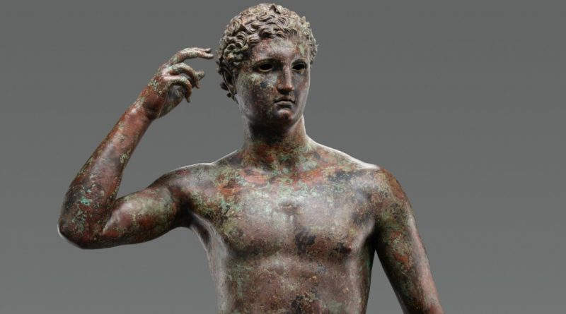 "Should the Getty Return Its Famed ""Victorious Youth"" Statue?"