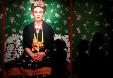 Frida Kahlo Exhibition In Hungary Criticized For 'Promoting Communism'