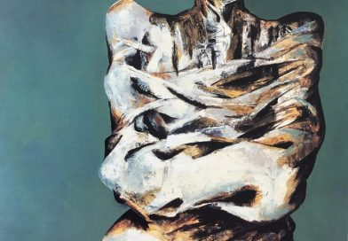 Ten Forgotten Picassos Resurface At Tehran Museum